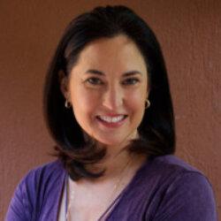 Mariana Martinez, Ph.D.