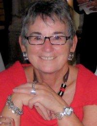 Nancy Weber, CMHC