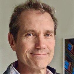 Erik Thompson, MA