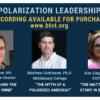Matthew Dickinson, Ph.D., Kim Ziegelman, MSW, and Erik Thompson, MA