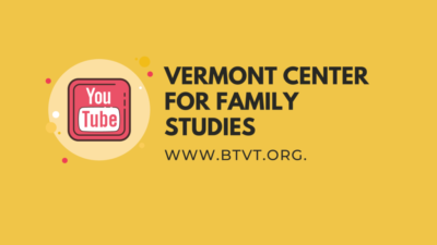 Click the VCFS YouTube link above to view recordings of the VCFS Stuck Together-Stuck Apart series.