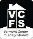 Vermont Center for Family Studies logo - medium