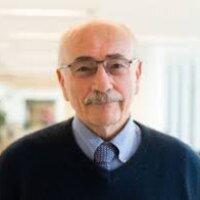 Daniel Papero, Ph.D.