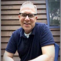 Rev. Jake Morrill